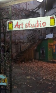 Art Studio Tbilissi