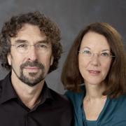 Christiane und Alexander Sautter